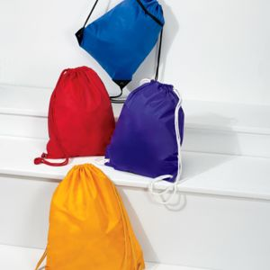 Large Nylon Sport Pack Thumbnail