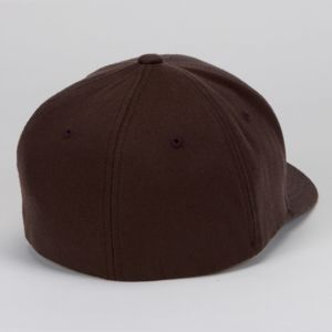 Flexfit® Low-Profile Wool Cap Thumbnail